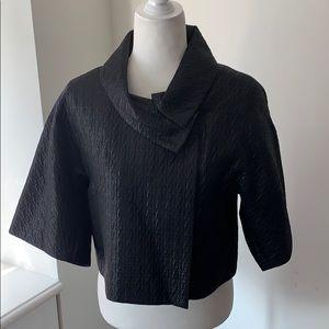 BCBG Dressy short 1/2 sleeve Jacket!